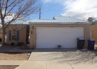 Foreclosed Home en HENDREN LN NE, Albuquerque, NM - 87123