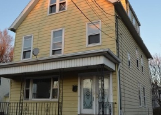Foreclosed Home in WHITE ST, New Haven, CT - 06519