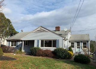 Foreclosed Home in GEORGE ST, Middletown, CT - 06457