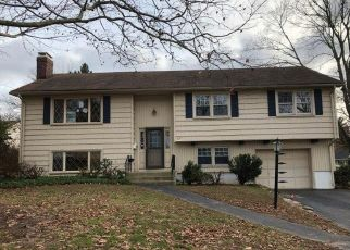 Foreclosed Home in WILDFLOWER RD, East Hartford, CT - 06118