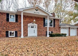Foreclosed Home en ANN ST, Farmington, MO - 63640