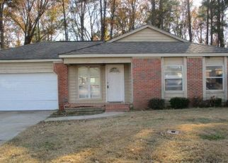 Foreclosed Home in GREYSTONE PT, Terry, MS - 39170
