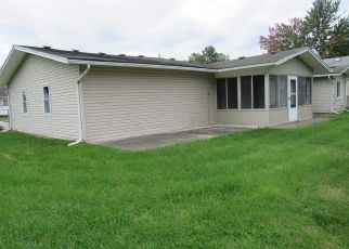 Foreclosed Home in NICKE ST, Clinton Township, MI - 48035