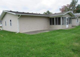 Casa en ejecución hipotecaria in Clinton Township, MI, 48035,  NICKE ST ID: F4325186