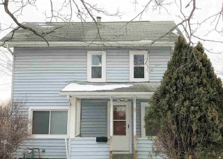Foreclosed Home in W 5TH ST, Monroe, MI - 48161