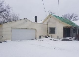 Foreclosed Home en N CASS ST, Morley, MI - 49336
