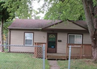 Foreclosed Home in BROADWAY BLVD, Battle Creek, MI - 49037