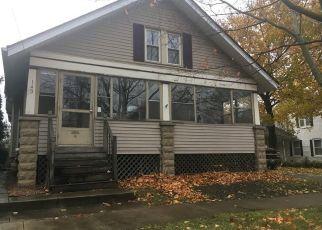 Casa en ejecución hipotecaria in Monroe, MI, 48162,  TREMONT ST ID: F4325241