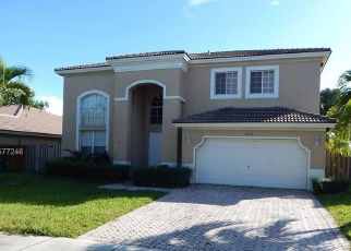 Foreclosed Home in SW 151ST ST, Miami, FL - 33196