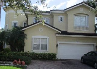 Foreclosed Home in NW 71ST TER, Miami, FL - 33178