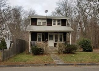 Foreclosed Home in THACHER ST, Attleboro, MA - 02703