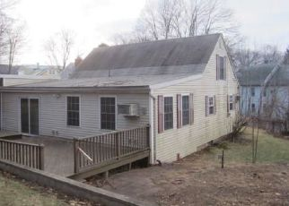 Foreclosed Home in THOMPSON CT, Vernon Rockville, CT - 06066