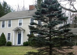 Foreclosed Home in W CHESTNUT HILL RD, Litchfield, CT - 06759