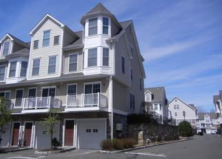 Foreclosed Home in CAMP AVE, Stamford, CT - 06907