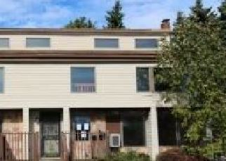 Foreclosed Home en SOLOMON RUN RD, Johnstown, PA - 15904