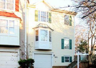 Foreclosed Home en VANITY FAIR DR, Greenbelt, MD - 20770