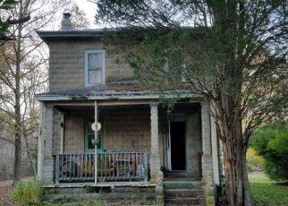 Foreclosed Home in WASHINGTON AVE, Woodbine, NJ - 08270