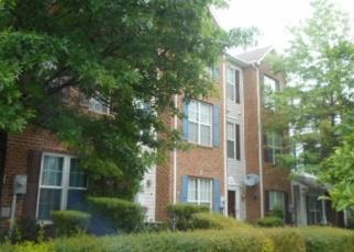 Foreclosed Home en ELDBRIDGE TER, Bowie, MD - 20716