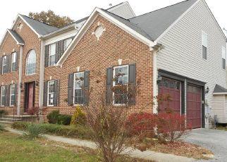 Foreclosed Home en STONEHILL RD, Upper Marlboro, MD - 20772
