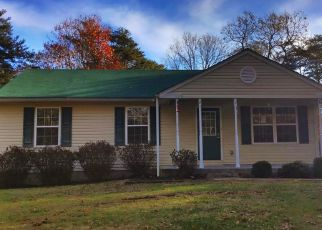 Foreclosed Home en MARYLAND POINT RD, Nanjemoy, MD - 20662