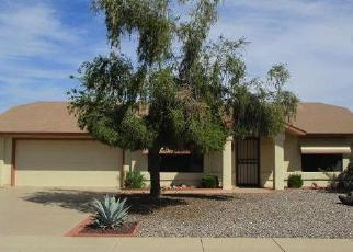 Foreclosed Home en W TARTAN DR, Sun City West, AZ - 85375