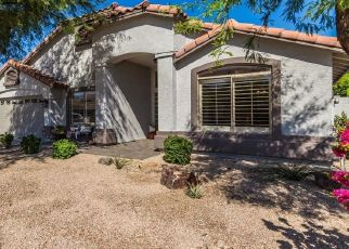 Foreclosed Home en W PIERCE ST, Goodyear, AZ - 85338