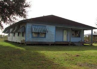Foreclosed Home in LEBLANC DR, Lockport, LA - 70374