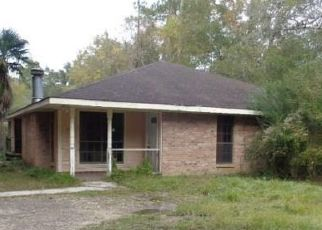 Foreclosed Home in BREWSTER RD, Madisonville, LA - 70447
