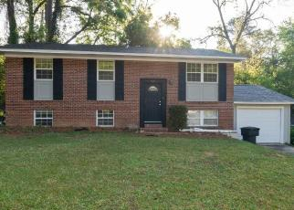 Foreclosed Home en HAWTHORNE ST, Tallahassee, FL - 32308