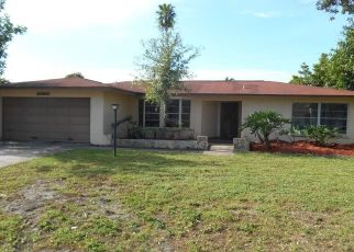 Foreclosed Home en PECK AVE, Fort Myers, FL - 33919