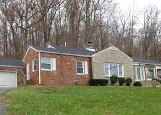 Foreclosed Home in VALLEY VIEW RD, New Albany, IN - 47150