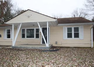 Foreclosure Home in Jackson county, IN ID: F4325406