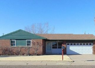 Foreclosed Home in N CAIN AVE, Liberal, KS - 67901