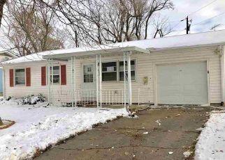 Foreclosure Home in Topeka, KS, 66605,  SE PENNSYLVANIA AVE ID: F4325429