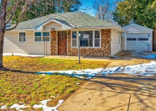 Foreclosure Home in Salina, KS, 67401,  BIRCH DR ID: F4325432