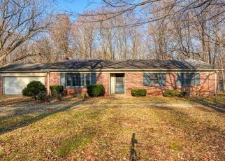 Foreclosed Home in HOSTER RD, Carmel, IN - 46033