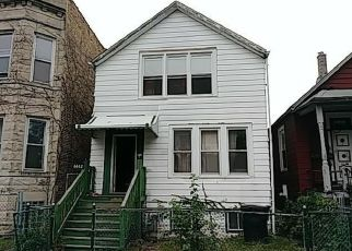 Foreclosed Home en S PEORIA ST, Chicago, IL - 60621