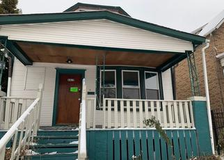 Foreclosure Home in Chicago, IL, 60629,  S MOZART ST ID: F4325511