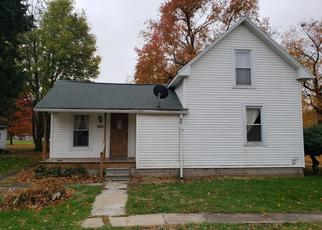 Foreclosed Home in E STAHL, Elkhart, IL - 62634