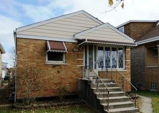 Foreclosed Home in KENILWORTH AVE, Berwyn, IL - 60402