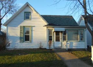 Foreclosed Home in W 4TH ST, Dixon, IL - 61021