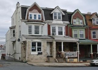 Foreclosed Home en SAINT JOHN ST, Allentown, PA - 18103