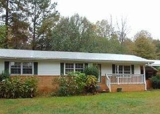 Foreclosed Home en LAKE WANDA RIETA RD, Summerville, GA - 30747