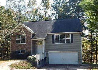 Foreclosed Home en LEVI PL, Carrollton, GA - 30117