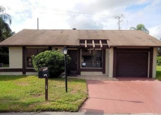 Foreclosed Home en SW 23RD WAY, Deerfield Beach, FL - 33442