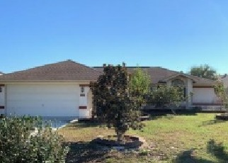 Foreclosed Home in SHALOM DR, Spring Hill, FL - 34606
