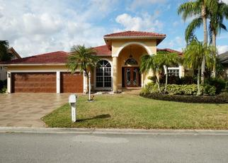 Foreclosed Home in NW 43RD CT, Pompano Beach, FL - 33065