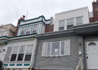 Casa en ejecución hipotecaria in Darby, PA, 19023,  LAFAYETTE AVE ID: F4325660