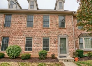 Foreclosed Home en WAVERLY WOODS DR, Harrisburg, PA - 17110