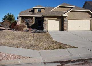 Foreclosure Home in El Paso county, CO ID: F4325672